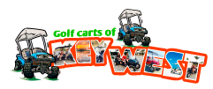 KEY WEST GOLF CART RENTAL